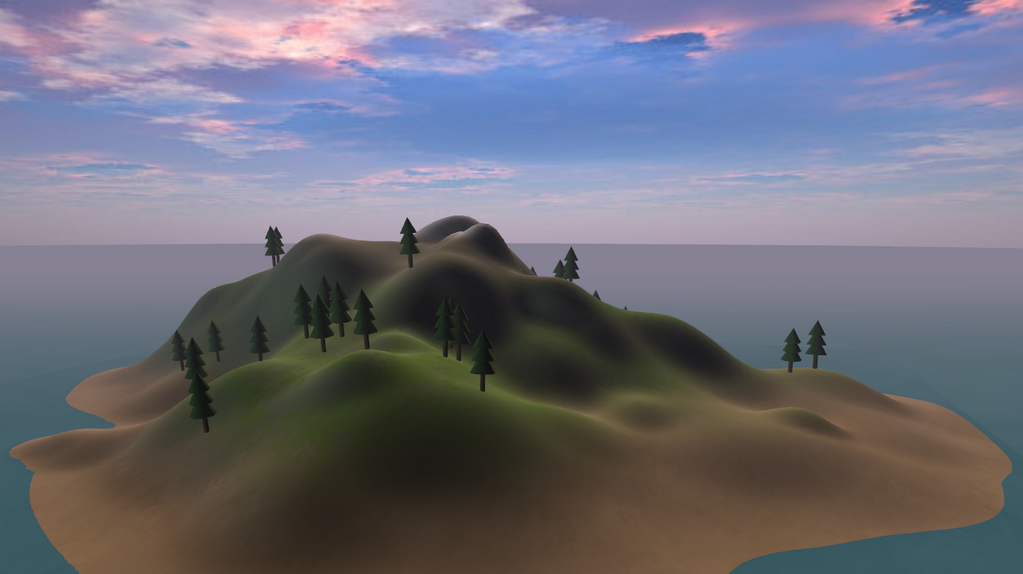 THREE.Terrain screenshot